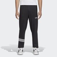 adidas 阿迪达斯 E MO T PNT FT DT8996 男款针织长裤