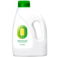 简境 洗碗机专用洗涤剂 柠檬香型 1kg *2件 +凑单品