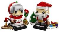 乐高圣诞老人方头好价