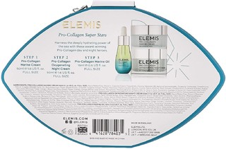 Elemis - Pro-胶原蛋白*明星