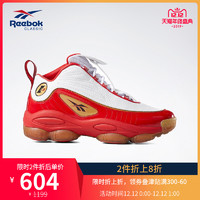 REEBOK 锐步 IVERSON LEGACY 男款复古休闲篮球鞋