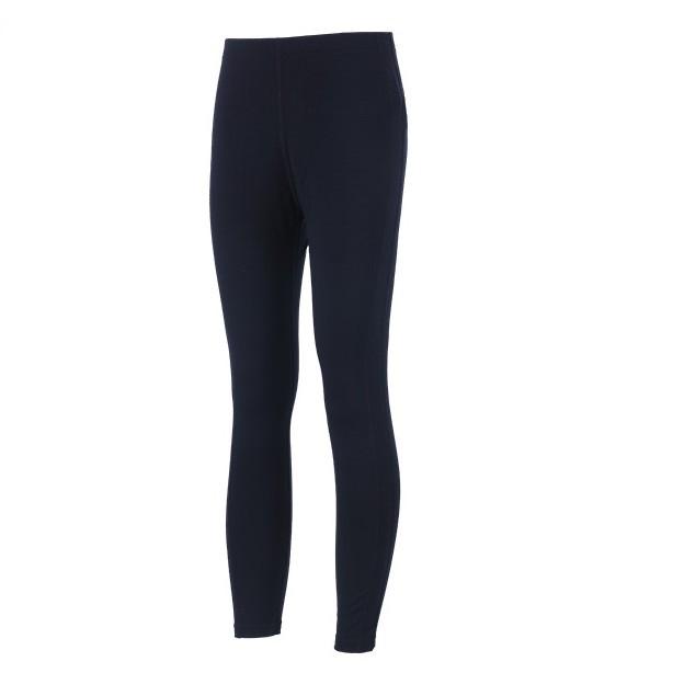 kroceus 地球科学家 2562668 女士保暖弹力羊毛打底裤
