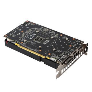 GALAXY 影驰 GeForce GTX1650 Super 骁将 GDDR6  游戏显卡