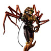 TOMICA 多美卡 MP46 黑寡妇 蜘蛛女带特典 盒装