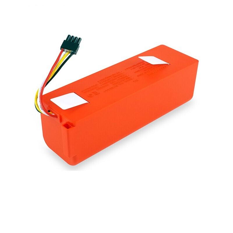 京东 米家扫地机器人 锂电池