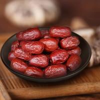 八味坊 若羌枣 大红枣 煲汤食材 500g