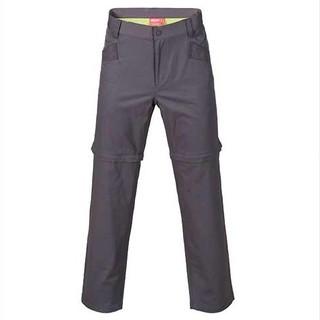 kroceus 地球科学家 24615 男士休闲宽松防水长裤 *2件