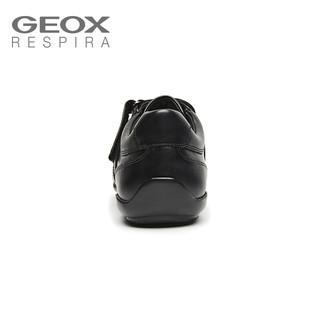 GEOX/健乐士男鞋 黑色 41 41