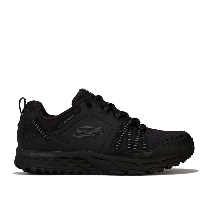 SKECHERS 斯凯奇 Mens Escape Plan Walking Shoe Trainers男士跑鞋