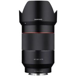 SAMYANG 森养/三阳 AF 35mm F1.4 FE 全画幅 标准定焦镜头