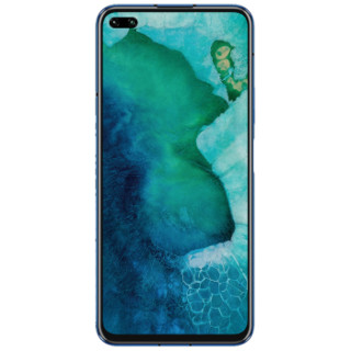 HUAWEI 华为 OXF-AN10 5G智能手机 魅海星蓝 全网通(8+128G)