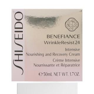 shiseido 通用 面霜