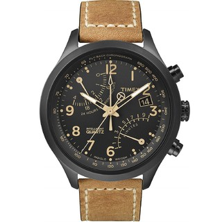 TIMEX 天美时 Intelligent Fly Back T2N700 男士时装腕表