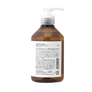 M mark 松山油脂 天然植物精油 氨基酸葡萄柚洗发水 (300ml)
