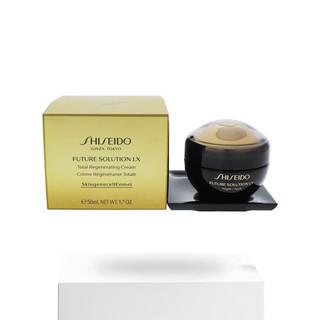 Shiseido资生堂 时光琉璃御藏臻萃奢养夜霜 50ml