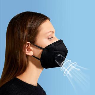BANANA UNDER 蕉下 防雾霾口罩PM2.5防尘口鼻罩
