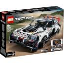 百亿补贴 : LEGO 乐高 机械组 42109 Top Gear 拉力赛车