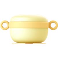 dodopapa 爸爸制造 6935460566688 注水保温碗 黄色