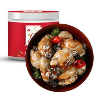 xianbaike 鲜佰客 红一回 熟食麻辣小海鲜 230g罐装 即食海鲜 麻辣鱿鱼须*2罐
