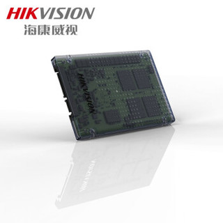 HIKVISION 海康威视 SSD固态硬盘笔记本台式 企业级 E200P 512G