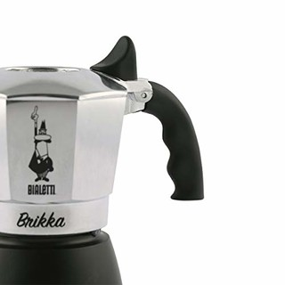 BIALETTI 0006782 Moka New Brikka 咖啡机
