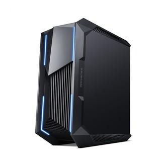 MACHENIKE 机械师 F117-V76r1  游戏主机(i7-9700、16GB、256GB PCIE+1TB、RTX2060)
