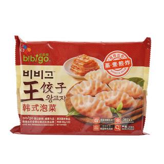 bibigo 必品阁 玉米白菜猪肉韩式泡菜 490g*4