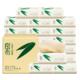 DELLBOO 良布 本色竹浆抽纸 3层100抽*24包 *3件 70.7元包邮(合23.57元/件)