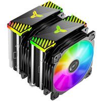JONSBO 乔思伯 CR-2000 塔式CPU散热器