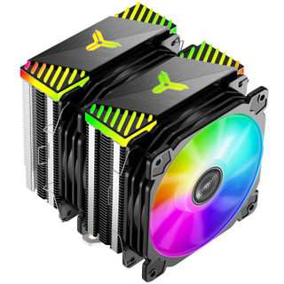 JONSBO 乔思伯 CR-2000GT风冷散热器