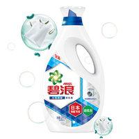 碧浪新品运动持久抑菌超低泡3kg*3瓶洁净洗衣液正品促销组合装