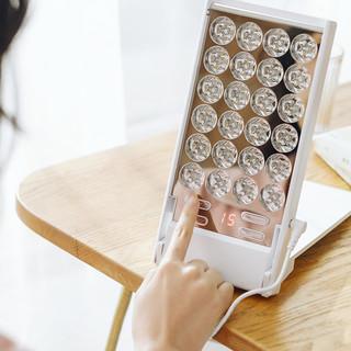 考拉工厂店 LED光子焕颜嫩肤仪 祛痘淡斑亮白小排灯