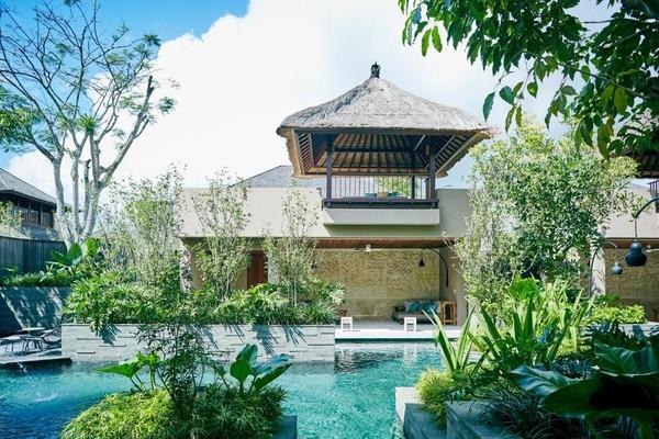 顶级酒店安排!超低价!巴厘岛阿丽拉曼吉斯+虹夕诺雅4-6晚酒店套餐