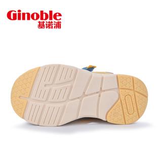 ginoble 基诺浦 夏款男女童凉鞋