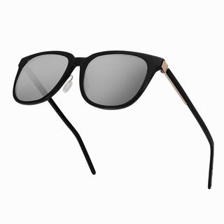 TAPOLE 轻宝 A16-SG 经典款太阳眼镜男户外女太阳镜