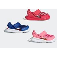 adidas 阿迪达斯 FortaSwim婴童鞋