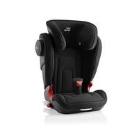 Britax 宝得适 Römer Group 2/3 汽车儿童安全座椅 Cosmos 黑色