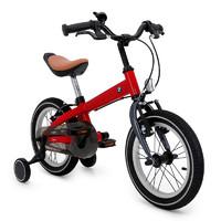 RASTAR/星辉 宝马 儿童自行车 男孩单车女孩脚踏车宝宝童车自行车