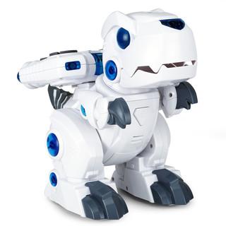 星辉 儿童遥控恐龙玩具 智能机器人手势感应电动霸王龙3-6岁男孩