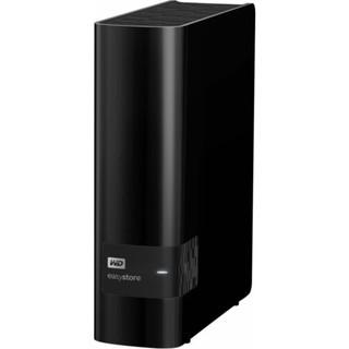 银联专享 : Western Digital 西部数据 Elements 桌面硬盘 12TB