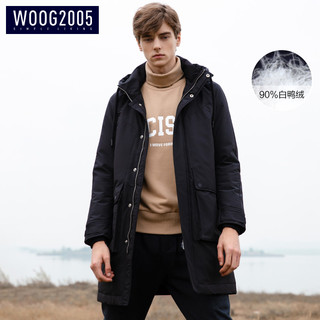 WOOG2005 WR1808A1062 男士外套