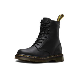 Dr.Martens 马汀博士 马丁靴女款短靴 黑色 38