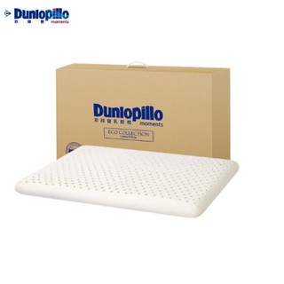 京东PLUS会员 : Dunlopillo 邓禄普 斯里兰卡-ECO 儿童舒适枕