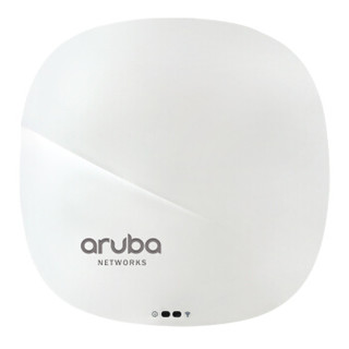 ARUBA 安移通 AP-335 室内吸顶式 双频企业无线AP