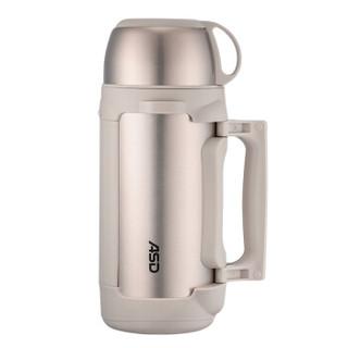 ASD 爱仕达 RWS15P11WG-CP 保温壶家用暖壶水壶热水瓶暖瓶1.5L