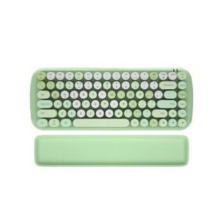 B.O.W 航世 K810 多设备三蓝牙键盘