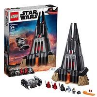 LEGO 乐高 星球大战系列 75251 达斯维达的城堡