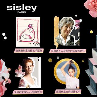 sisley希思黎伊莎香水 女士香氛玫瑰 正品保证 官方