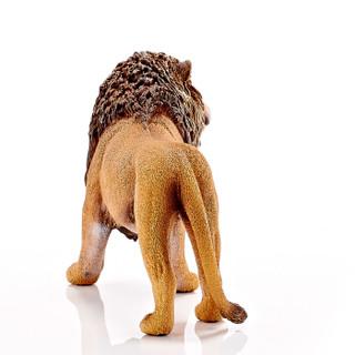 Schleich 思乐 仿真野生狮子模型