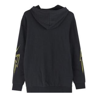 adidas 阿迪达斯 FU3923 精灵宝可梦联名休闲卫衣